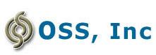 OSS, Inc Logo